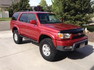 1995 Toyota 4runner Tire Size Size Tire For 4runner With 3 Inch Lift Autos Post