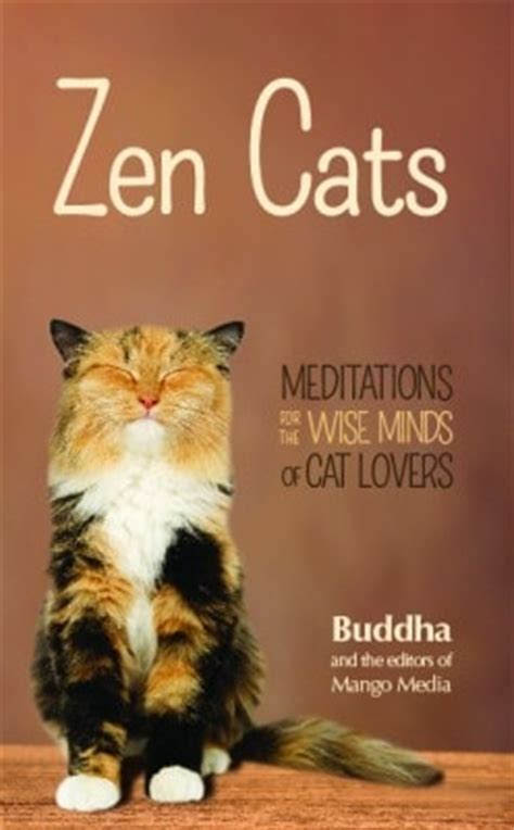 Kittens For Giveaway - giveaway zen cats meditations for the wise minds of cat lovers the conscious cat