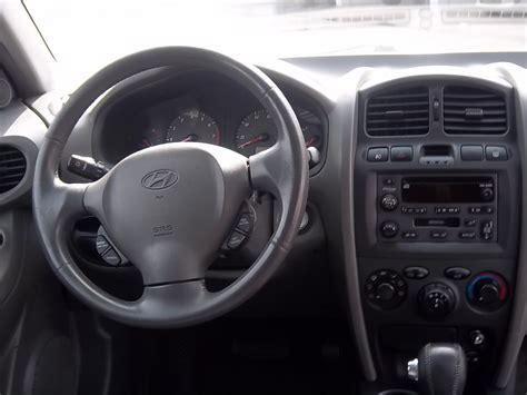 2004 Hyundai Santa Fe Interior by 2004 Hyundai Santa Fe Interior Pictures Cargurus