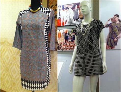 Loker Pt Batik Danar Hadi danar hadi buat batik jadi lebih modern dengan paduan motif houndstooth