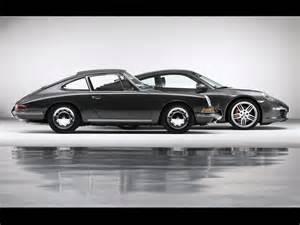 Porsche 911 Vs 50 Years Of The Porsche 911 European Car Magazine