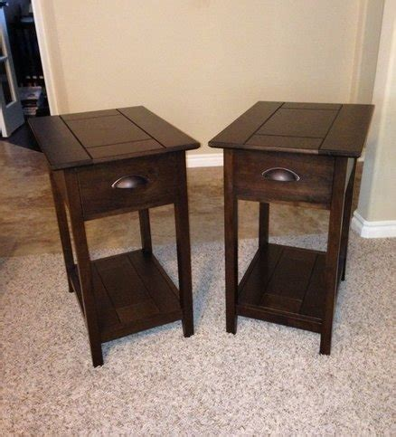 Chair Side Tables Living Room Side Table Ideas For Living Room