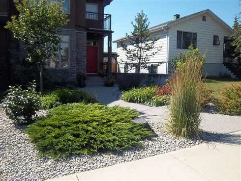 maintenance free backyard ideas landscaping borders edging