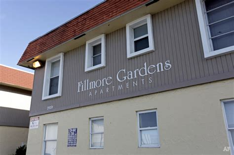 Fillmore Gardens by Fillmore Gardens Apartments Fl Apartment Finder