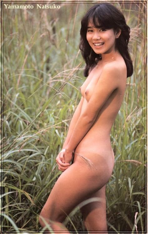 山本奈津子 芸能人のヌード画像えろコレクション Free Download Nude Photo Gallery