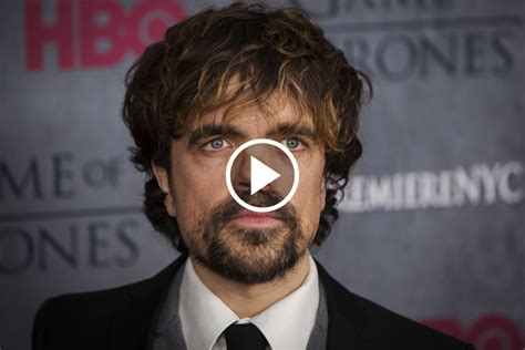 actor game thrones game of thrones actor peter dinklage gives one of the best