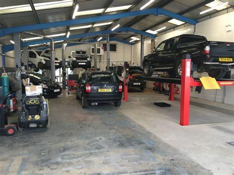 Car Garages Kettering by California Car Commercials Car Repair In Telford Way