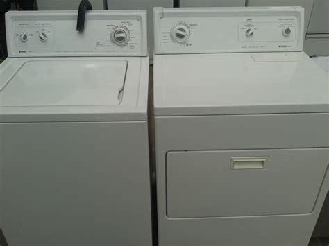 used kenmore washer dryer set wiring diagrams repair