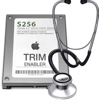 Hardisk Ssd Untuk Mac mengaktifkan fitur trim ssd pada linux dan mac os x