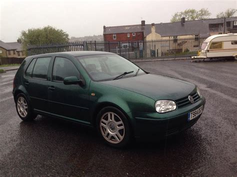 used volkswagen golf vw golf mk4 gti www imgkid com the image kid has it