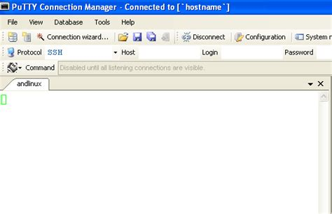 putty connection manager full version download you may download best here putty latest version free download