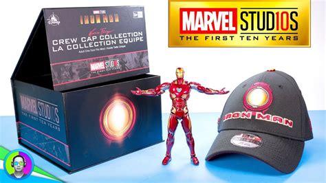 iron man limited edition cap era review disney