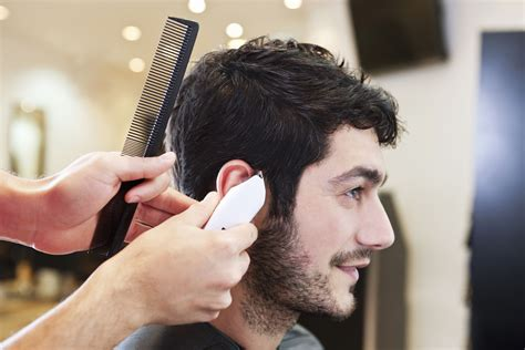 guys       haircut
