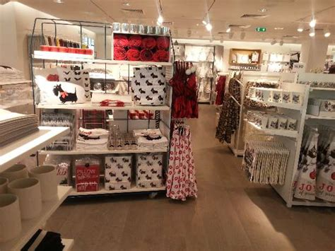 h m stores with home section h m s first romanian store adds home department expands