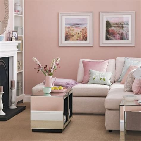 Pink Living Room Furniture Best 25 Pink Living Room Furniture Ideas On Pinterest Pink Home Furniture Salon Blue And