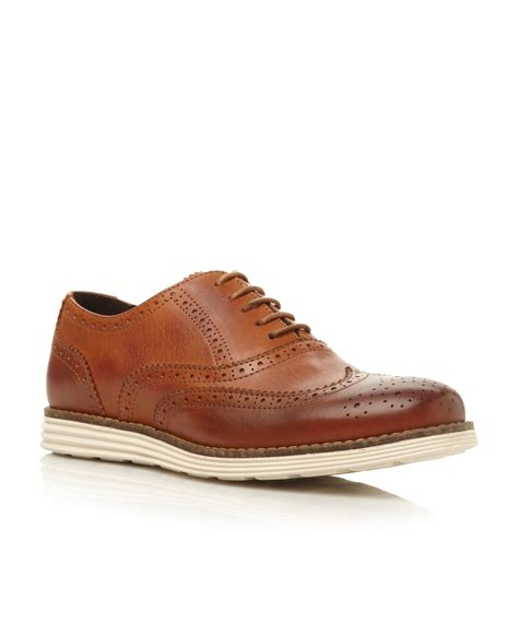 s dune lace ups lyst