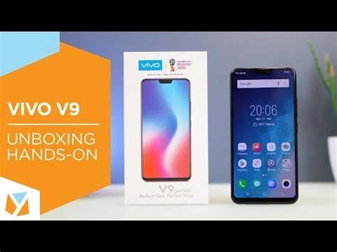 Vivo V9 64gb 4gb Free Gift 4g Lte Garansi Resmi Indonesia 1 harga vivo v9 murah terbaru dan spesifikasi priceprice indonesia