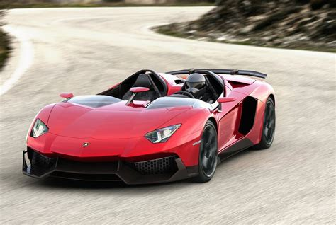 What Is The Name Of The New Lamborghini Lamborghini Aventador J Showing Lamborghini Aventador J