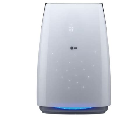 Air Purifier Merk Lg lg s ph u459wn and ps r459wn air purifiers help clean the air hardwarezone my