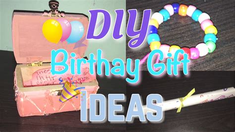ideas on what to get friends cheap on pinterest diy birthday gift ideas for friends easy and cheap