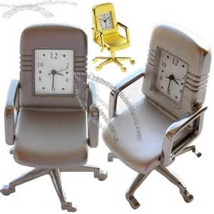 Mini Desk Clock by Miniature Office Chair Mini Quartz Desk Clock Factory