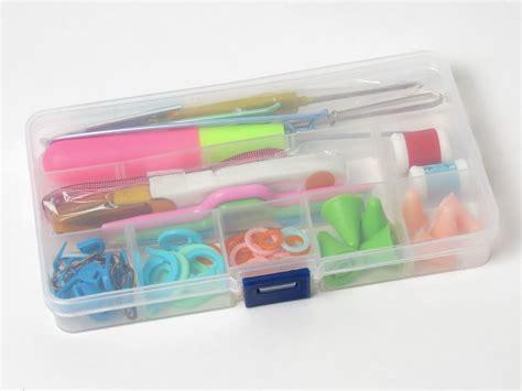 Alat Rajut paket aksesoris alat rajut lengkap kecil crafts