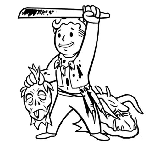 Fallout 4 Coloring Pages by Purifier Perk Fallout Wiki Fandom Powered By Wikia