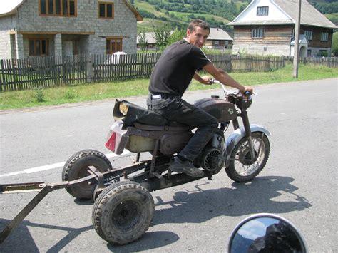 Motorrad Nummernschild Ch by Servus Ukraina Gespannreise