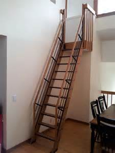 Rv Bathroom Remodeling Ideas loft ladder