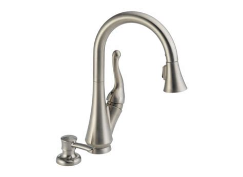 Delta Kitchen Faucet Reviews | kitchen faucet reviews faucets reviews
