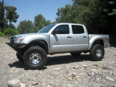 Longch Travel Kulit toyota tacoma lifted 6 inches awesome tacoma with a inch