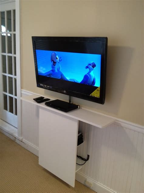 wall tv stand furniture captivating tv stand for wall mounted tv design