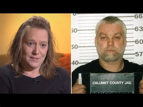 steven avery youtube interview exclusive steven avery s former fianc 233 e says he s a