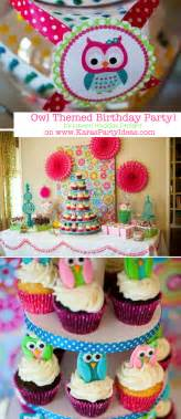 kara s party ideas owl whoo s one themed birthday party