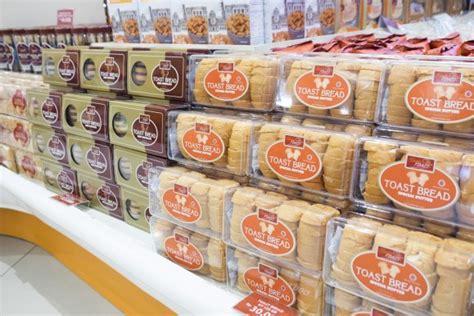 Baked Goods Shelf by Kartika Inti Sejati Gbg