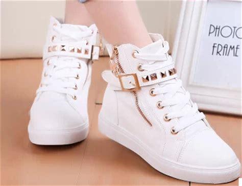 imagenes de zapatos adidas botines zapatos nike de mujer botines altos elraul es