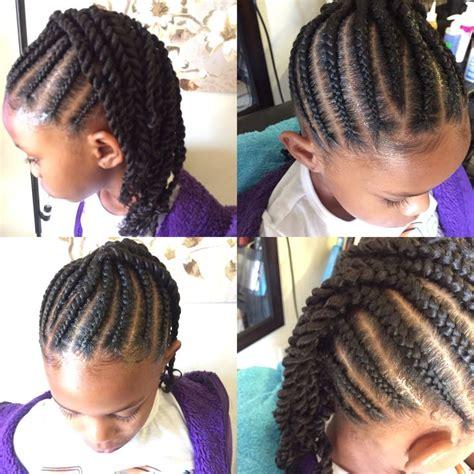 nigeria kids hair 17 best ideas about braids for black kids on pinterest