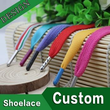 Sepatu Boots Plastik 3m manufacturing flat colored custom wholesale shoe laces different tips with logo buy shoe