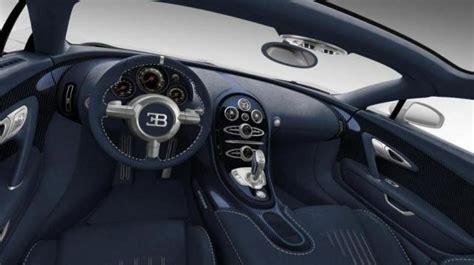 bugatti interni bugatti veyron prezzo cavalli e scheda tecnica