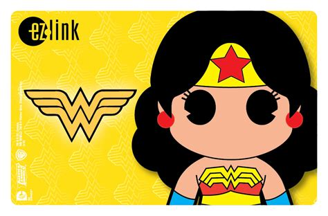 Mba Ez Flash Clip by Travel With Justice League On Ez Link Singapore