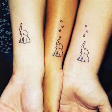animal tattoo meaning friendship i tatuaggi piccoli pi 249 belli femminili e maschili