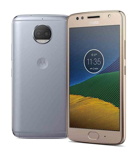 Motorola Moto G5s motorola moto g5s indian pricing tipped alongside