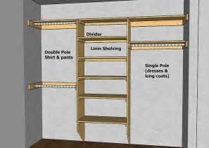 great closet layout tips nehemiah closet