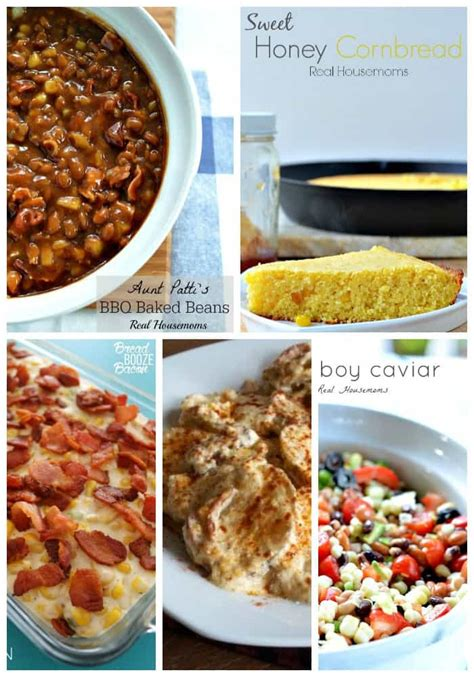 7 Great Sides To Bring To A Bbq by 25 Side Dishes For Your Bbq Page 6 Of 7 Real Housemoms