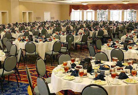 Dining Room Attendant Salary Marriott Dining Room Attendant The Marriott Inn Conference