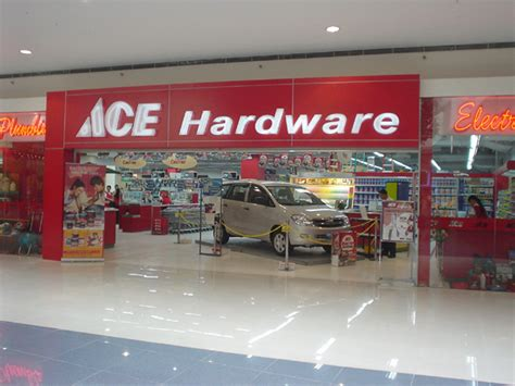 ace hardware hartono mall sm mall of asia