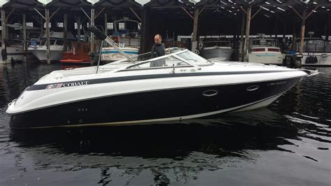 used cobalt boats seattle 2001 cobalt 293 29 foot 2001 cobalt motor boat in