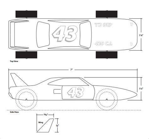 pine car templates best 25 pinewood derby car templates ideas on