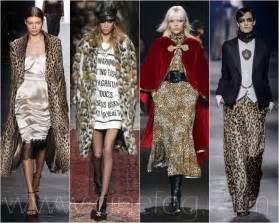 fall winter 2016 2017 fashion trends cinefog