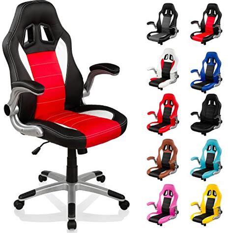 acheter chaise de bureau acheter fauteuil de bureau sport racing quot gt racer quot chaise